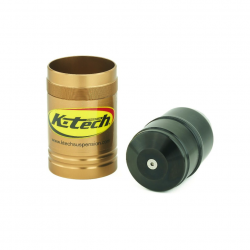 Kit membrane amortisseur